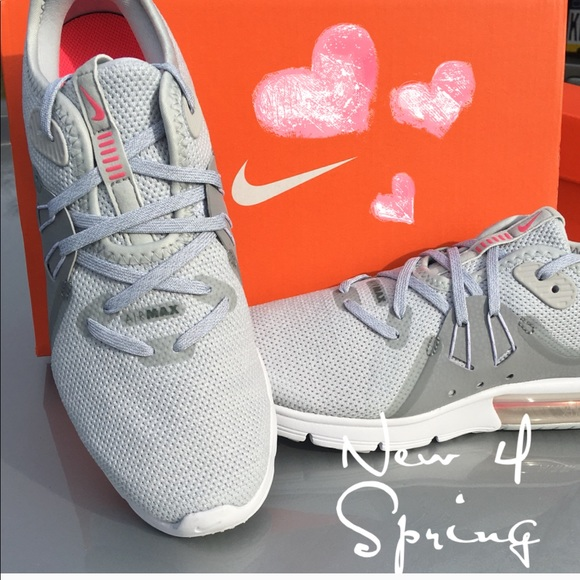New 4 Spring Nike Air Max Sequent for You  <h2>Nike Shoes &#124; New 4 Spring Air Max Sequent For You &#124; Poshmark</h2> <div class=